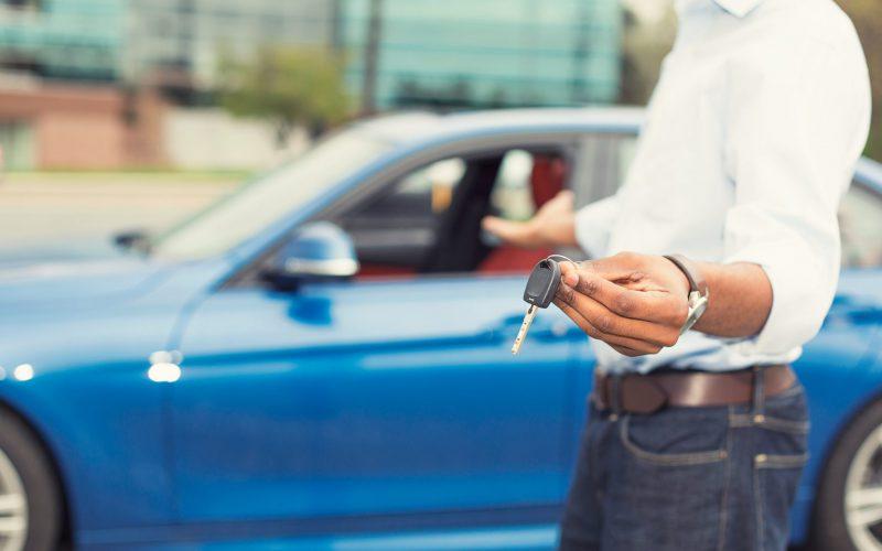 Autokredite sind weiterhin möglich