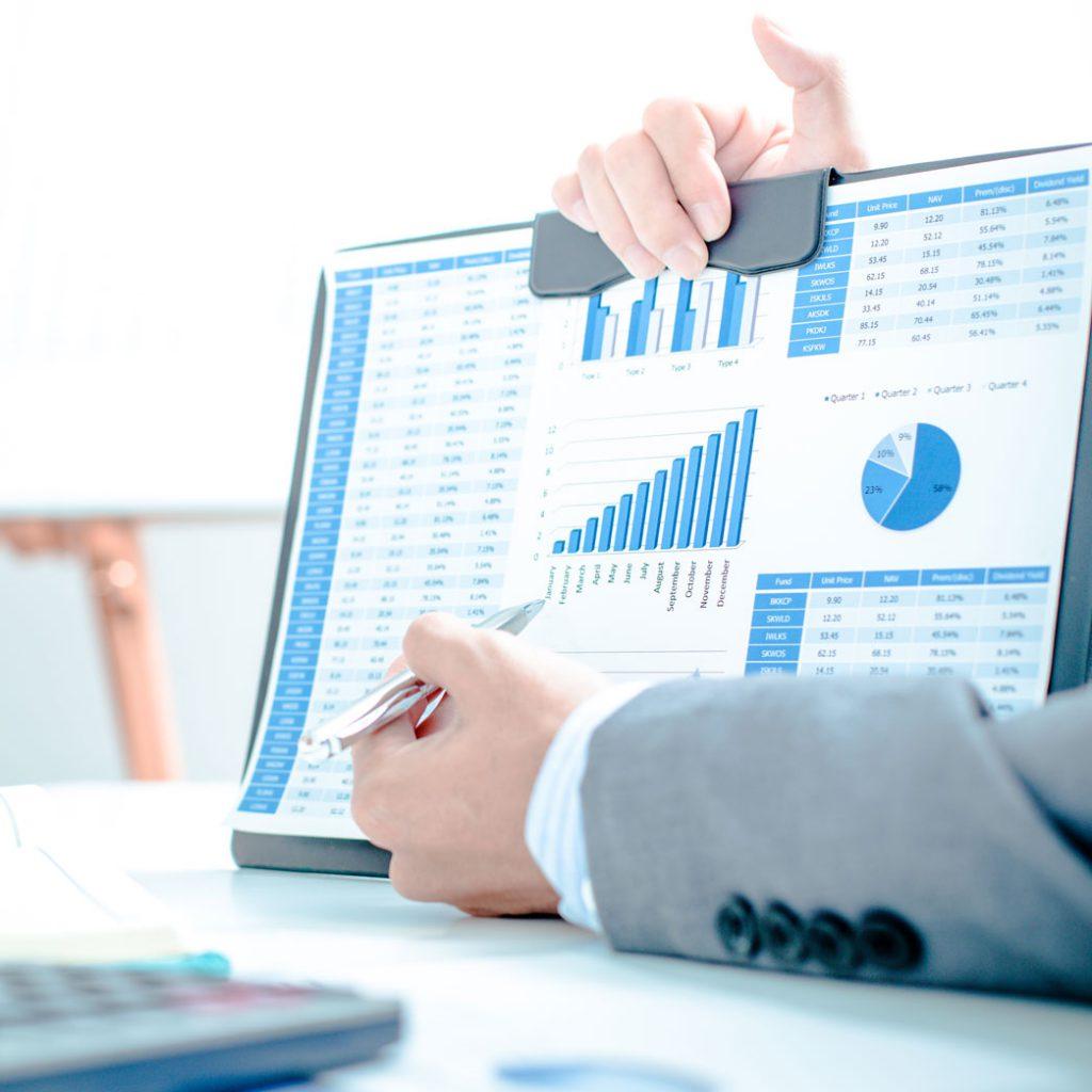 Financiación de las empresas