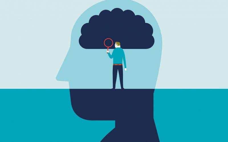 la salud mental afecta tu cerebro