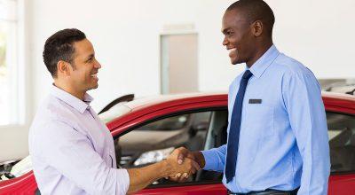 Autokredit eine sichere Wette