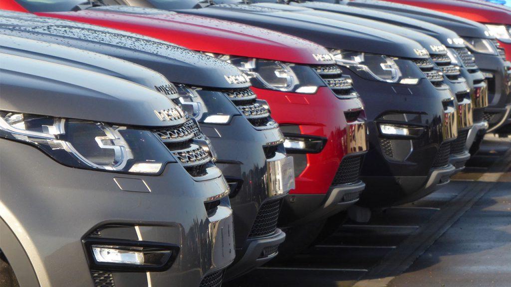 Autokredite für 60 Monate