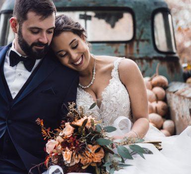 Hochzeitsfotografie-Pakete