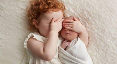 Schöne Bilder für Ihr Neugeborenes